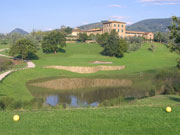 Golf Club Montecatini
